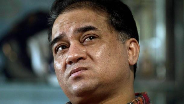 Regierungskritiker Tohti erhält Sacharow-Preis