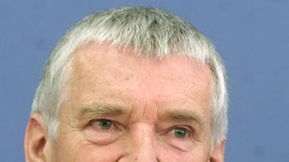 Otto Schily (SPD)