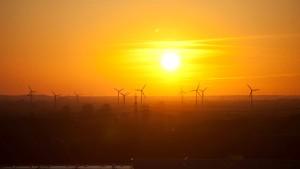 Arme zahlen mehr  für die Energiewende