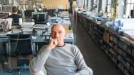 Rodolfo Dordoni: Er denkt funktional