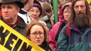 Grüne: Atomgegner wurden bespitzelt