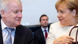 Bremens CDU-Chef für Ablösung Seehofers