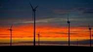 Die Richtlinien der Energiewende bleiben ein umstrittenes Thema