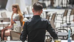 Baden-Württemberg will am Samstag Gastronomie öffnen