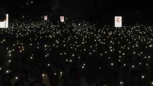 Massiver Widerstand gegen Morales
