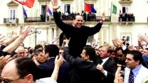 Das Phänomen Berlusconi