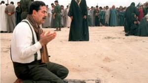 Die irakische Spur und das amerikanische Dilemma