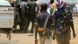 UN-Sicherheitsrat fordert Khartum zum Abzug auf