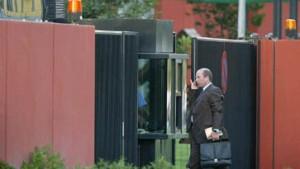 Flüchtlinge aus Nordkorea verlassen deutsche Schule in Peking