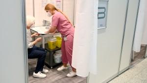 Bundesländer verzeichnen großes Interesse an Impfauffrischungen