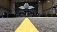 Luftwaffe droht Nato-Verpflichtung nicht zu erfüllen