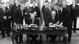 Wie Deutschland und Polen zu guten Nachbarn wurden
