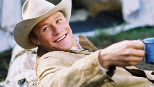 Schauspieler Heath Ledger tot aufgefunden