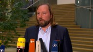 Grüne fordern Entlassung von Landwirtschaftsminister Schmidt