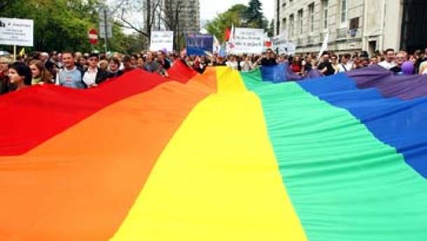 Mit ein bißchen Angst gegen Homophobie