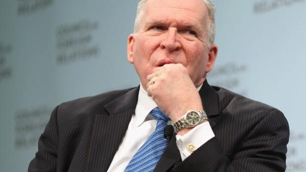 CIA täuschte Regierung über grausame Verhöre