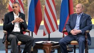 Kreml: Einladung Obamas nach Moskau bleibt bestehen