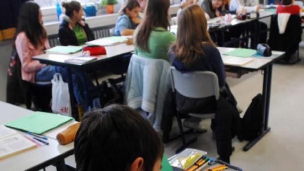 Rheinland-Pfalz schafft Hauptschule ab