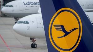 Lufthansa und Gewerkschaften wollen besser zusammenarbeiten