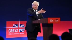 Briten sollen 5000 Pfund für Wärmepumpen bekommen