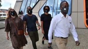 Belgische Verbindungsstudenten wegen fahrlässiger Tötung vor Gericht