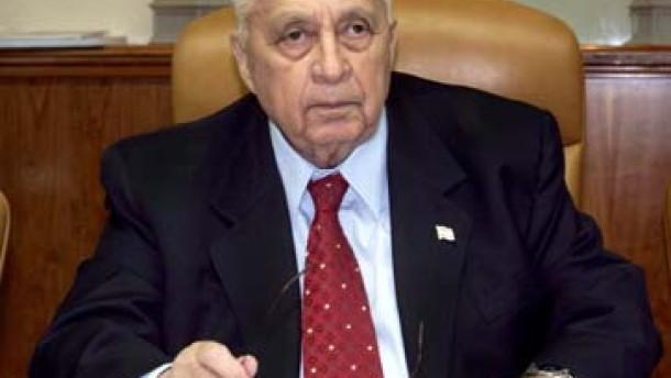 Likud stimmt für Volksentscheid über Gaza-Abzug