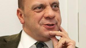 Hartmann soll trotz Drogenkonsum Abgeordneter bleiben