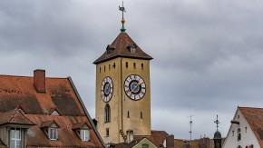 Korruptionsskandal: Anklage gegen Regensburger Oberbürgermeister
