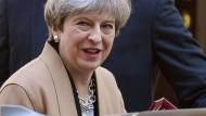 Parlament macht Weg für Neuwahl frei