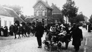 Antwerpen im Krieg