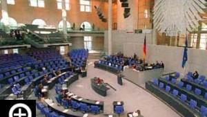 Zustimmung des Bundestages weiter unsicher