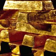 Begehrt: Goldbarren der Deutschen Bundesbank
