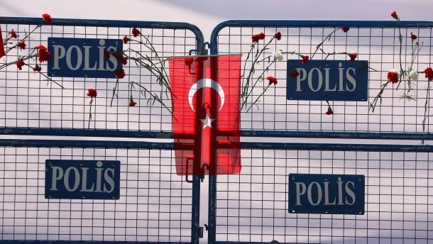 Attentäter von Ankara stammt nicht aus Syrien