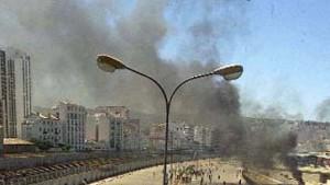 Lage in Algier bleibt angespannt