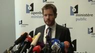 Staatsanwaltschaft nimmt katalanische Politiker fest