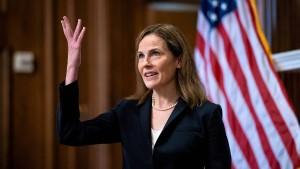 Justizausschuss bestätigt Trumps Kandidatin