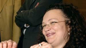 Müntefering zieht sich vom SPD-Vorsitz zurück