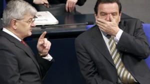 Berlusconi: Einigung wäre ein Wunder