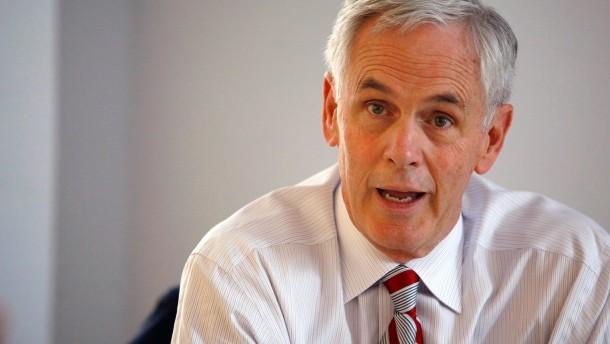 Obama beruft John Bryson zum Wirtschaftsminister