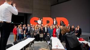 Was die Wähler bei der SPD vermissen