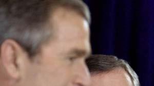 Bush bildet Kabinett um: Wer bleibt, wer geht, wer kommt?