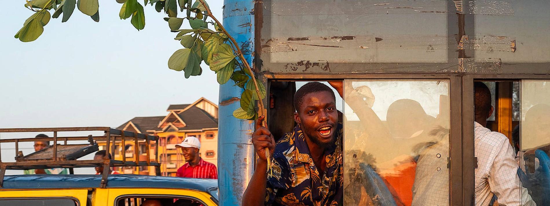 Kabilas Marionette entwickelt ein Eigenleben
