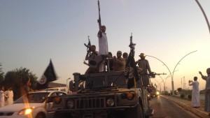 Irakische Armee meldet Erfolge