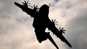 Pannen beim A400M kosten Airbus Millionen