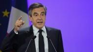 Weitere Ermittlungen gegen François Fillon