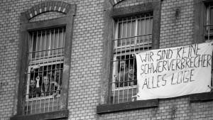 Was bei Honecker Recht war . . .
