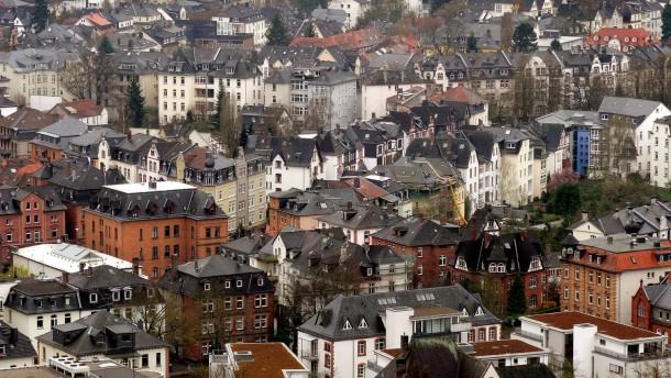 Versicherer weiten Immobiliengeschäft aus