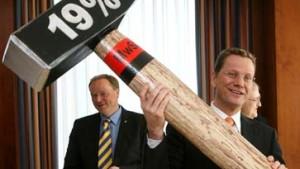 Der FDP droht Bedeutungsverlust
