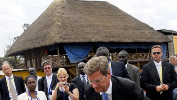 Ständige Mitgliedschaft für Afrika im Sicherheitsrat