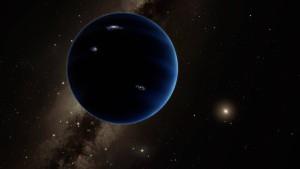 Stichhaltige Hinweise auf neunten Planeten
